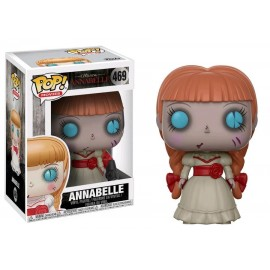 Figurine Carrie - Carrie Pop 10cm