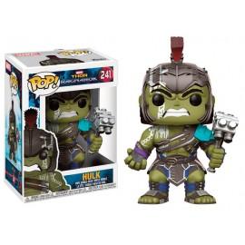Figurine Marvel Thor Ragnarok - Gladiator Hulk Pop 10cm