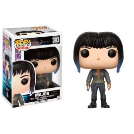 Figurine Ghost in the Shell - Major Exclusive Pop 10 cm