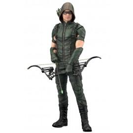 Figurine Arrow - Green Arrow ARTFX+ PVC Statue 1/10 18 cm