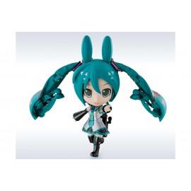 Figurine Hatsune Miku - Miracle Hatsune Miku/Rody Chogokin
