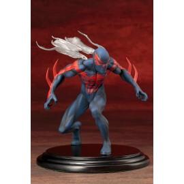 Figurine Spider-man - Spider-man 2099 Artfx+ 1/10