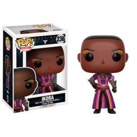 Figurine Destiny - Ikora Pop 10cm