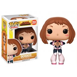 Figurine My Hero Academia - Ochaco Pop 10cm