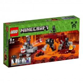 LEGO® Minecraft - Le Wither