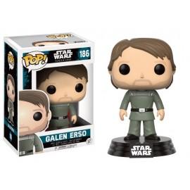 Figurine Star Wars - Rogue One - Galen Erso Pop 10cm