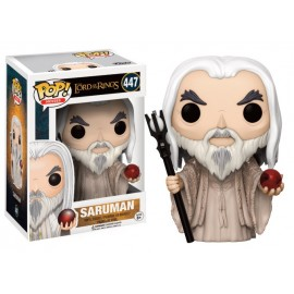 Figurine The Lord of the Ring - Saruman Pop 10cm