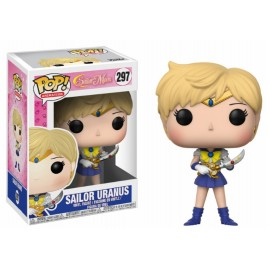Figurine Sailor Moon - Sailor Uranus Pop 10cm