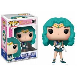Figurine Sailor Moon - Sailor Neptune Pop 10cm
