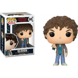 Stranger Things - Eleven Série 3 Pop 10 cm
