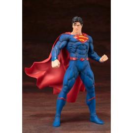 Figurine DC Universe - Superman Rebirth ARTFX+ 1/10ème