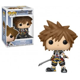 Figurine Kingdom Hearts - Sora Pop 10cm