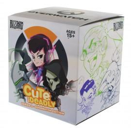 """Figurine Overwatch - """"Cute But Deadly"""" S3 Figurine Aléatoire 7cm"""