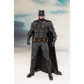 Figurine DC Comics - Justice League Batman ARTFX+ 1/10 19cm