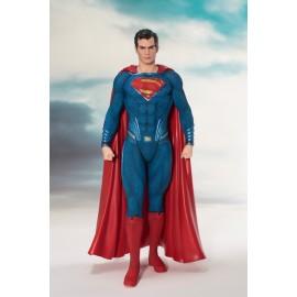 Figurine DC Comics - Justice League Superman ARTFX+ 1/10 19cm
