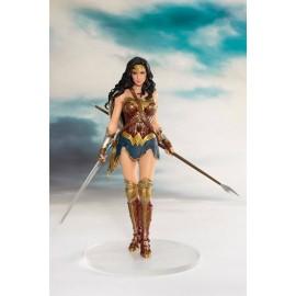 Figurine DC Comics - Justice League Wonder Woman ARTFX+ 1/10 19cm