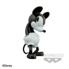 Figurine Disney - Mickey Mouse from Plane Crazy (1928) Disney Characters Supreme Collection