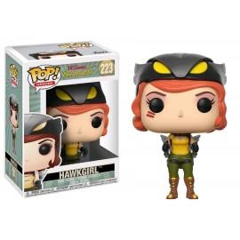 DC Comics - Bombshells Hawkgirl Pop 10cm