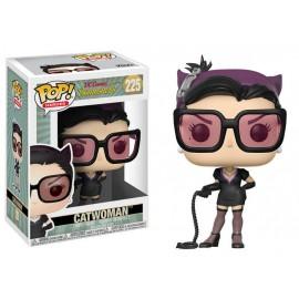 DC Comics - Bombshells Catwoman Pop 10cm