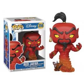 Figurine Disney Aladdin - Red Jafar (as Genie) Pop 10cm