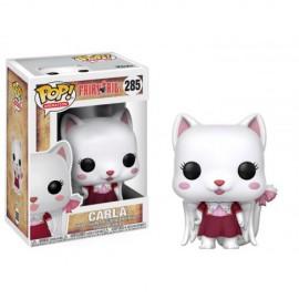 Figurine Fairy Tail - Carla 10cm