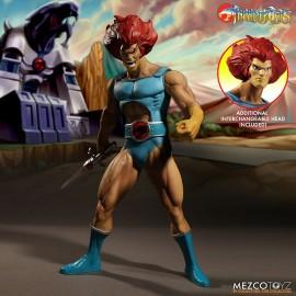 Figurine Thundercats / Cosmocats - Lion-O 35cm