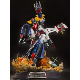 Statue UFO Robot Grendizer - Ultra Collector Edition HQS by Tsume