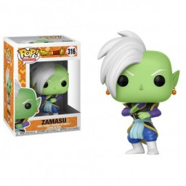 Figurine Dragon Ball Super - Zamasu Pop 10cm