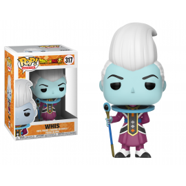 Figurine Dragon Ball Super - Whis Pop 10cm