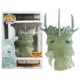 Figurine The Lord of the Ring - Twilight Ringwraith Glows in the Dark Exclusive Pop 10cm