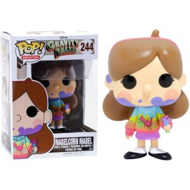 Figurine Gravity Falls - Mabelcorn Mabel Exclusive Pop 10cm