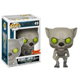 Figurine Harry Potter - Remus Lupin as Werewolf Exclusive Pop 10cm