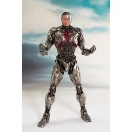 Figurine DC Comics - Justice League Cyborg ARTFX+ 1/10 19cm