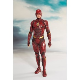 Figurine DC Comics - Justice League The Flash ARTFX+ 1/10 19cm