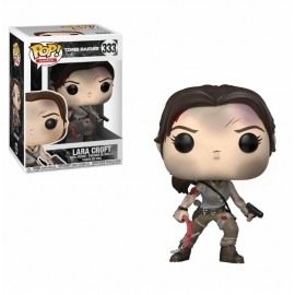 Tomb Raider - Lara Croft 2018 Pop 10cm