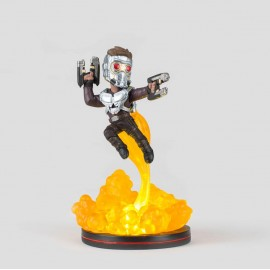 Figurine Marvel - Q-Fig FX Star Lord 16 cm