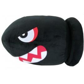 Peluche Nintendo - Banzai Bill Pillow 33cm