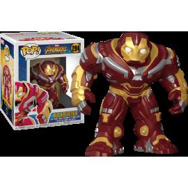 Figurine Marvel - Avengers Infinity War - Hulkbuster Oversized Pop 15cm