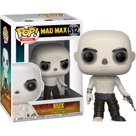 Figurine Mad Max Fury Road - Nux Shirtless Pop 10cm