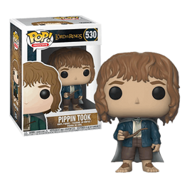 Figurine The Lord of the Ring - Pippin Took Pop 10cm