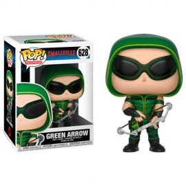 Figurine Smallville - Green Arrow Pop 10cm