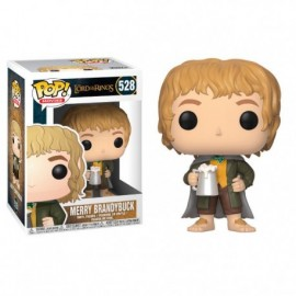 Figurine The Lord of the Ring - Merry Brandybuck Pop 10cm