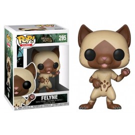 Figurine Monster Hunter - Felyne Pop 10cm