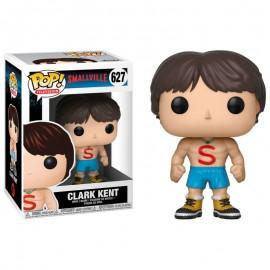 Figurine Smallville - Clark Kent Shirtless Pop 10cm