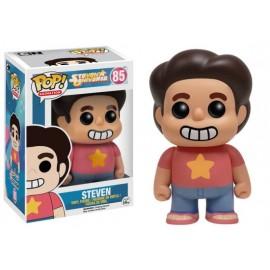 Figurine Steven Universe - Steven 10cm