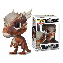 Figurine Jurassic World 2 - Stygimoloch Pop 10cm