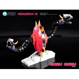 Figurine Goldorak - Ufo Robot Grendizer Diecast Goru Goru Metaltech 10