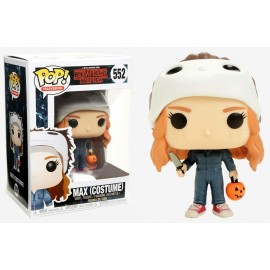 Figurine Stranger Things - Max in Myers costume Pop 10 cm