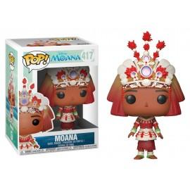 Figurine Disney - Moana/Vaiana - Moana Ceremony Pop 10cm