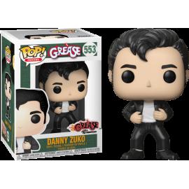 Figurine Grease - Danny Zuko Pop 10cm